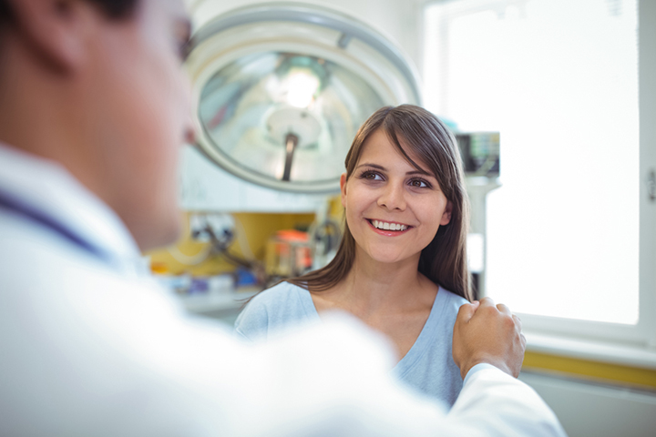 Hormone Therapy to Treat Breast Cancer