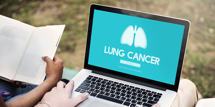 Small-Cell Lung Cancer